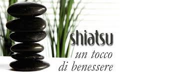 Shiatsu un tocco di benessere